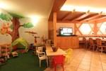 Апартаменты Residence Montebel