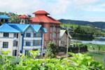Отель Pello Lake Resort