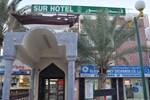 Отель Sur Hotel