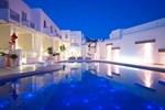Отель Mykonos Ammos Hotel