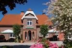 Отель Zum alten Bahnhof