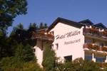 Отель Hotel-Restaurant Müller