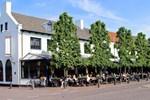 Отель Hotel Brasserie Den Engel