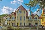 Отель Hotel Ostseeblick