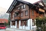 Гостевой дом Simplon House