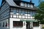 Отель Hotel Grüner Baum