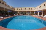 Отель Blu Hotel Laconia