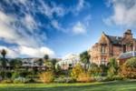 Отель Auchrannie Resort