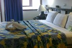 Отель Best Western Xalapa