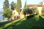 Апартаменты Casa Vacanze Il Poderuzzo