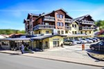 Отель Hotel Kryształ Conference & Spa