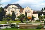 Отель Villa Thea Kurhotel am Rosengarten