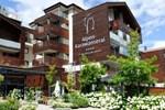 Отель Alpen-Karawanserai