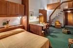 Отель Hotel Cristallino d'Ampezzo