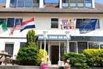 Отель Hotel Berg en Bos