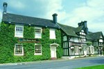 Отель Innkeeper's Lodge Sandbach, Holmes Chapel