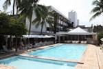 Отель Ubatuba Palace Hotel