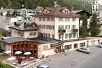 Отель Hotel Arlas