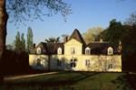 Отель Domaine De Chatenay