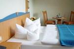 Отель Hotel Dünenschloss