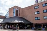 Отель Best Western Hotel Odense