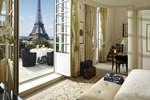 Отель Shangri-La Hotel, Paris