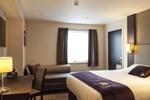 Отель Premier Inn Harlow