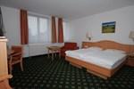 Отель Etzhorner Krug Hotel
