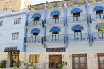 Отель Hotel Al Faro