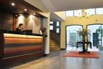 Отель LP Los Portales Cusco