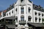 Отель Hotel The Century