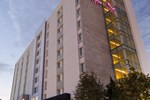 Отель Victoria Ejecutivo