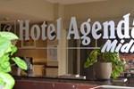 Agenda Midi Hotel