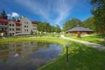 Отель Centrum Konferencji i Rekreacji Geovita w Lądku Zdroju