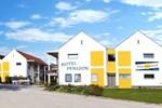 Отель Thermenhof Derdak
