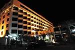 Отель Aqaba Gulf Hotel