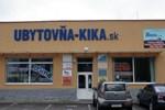 Хостел Ubytovňa Kika