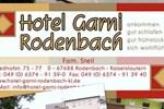 Гостевой дом Hotel Garni - Gästehaus Steil
