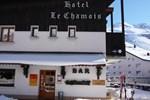 Отель Le Chamois
