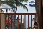 Отель Antigua Yacht Club Marina