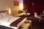 Отель Bustan Hotel