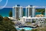 Апартаменты Oceanside Resort & Twin Towers