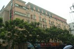 Отель GreenTree Inn Chengdu People's Park Business Hotel