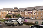 Отель Premier Inn Glasgow Airport