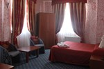 Отель Hotel Cavour Resort
