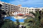 Отель Sol Lunamar