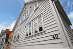 Апартаменты Stavanger Housing, Nedre Dalgate 16,40, 49