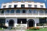 Отель Hotel Calacoto
