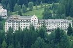 Отель Robinson Club Schweizerhof