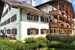 Гостевой дом Pension Enzianhof